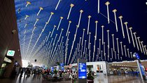 Shanghai Pudong Airport transfer to Hongqiao Train Station