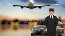 Milan Airport private arrival transfer (Airport to Hotel or Address) Tickets