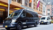 Shared Departure Transfer: Hotel to New York City Airports Tickets
