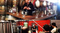 Vancouver Craft Beer and Distillery Tour Tickets