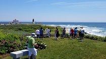 Rhode Island in a Day