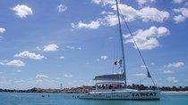 Riviera Maya Catamaran Adventure, Playa del Carmen