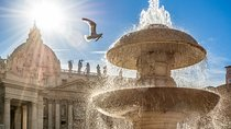 Exclusive Early Morning Vatican Tour Tickets