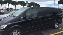 Private Luxury Transfer from Fiumicino Airport to Rome Tickets
