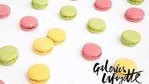 Macaron Bakery Class at Galeries Lafayette Tickets