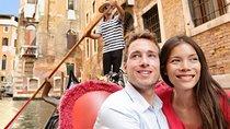 Private Venice Gondola Ride Romantic Tickets