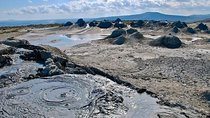 Amazing Gobustan and Mud Volcano tour
