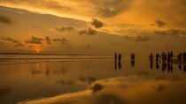 Bangladesh Cox's Bazar Sea Beach Excursion Tour