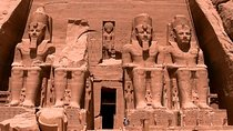 Private Tour: Tour to Abu Simbel Temples from Aswan, Aswan, Private Sightseeing Tours
