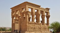 Aswan Day Tour Visiting Philae Temple, Unfinished Obelisk and High Dam in Aswan, Aswan, Cultural...