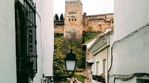 Private tour of Alhambra and Granada in a full day tour