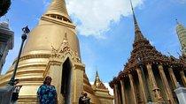 Bangkok: Entdecken Sie historische Orte mit Ihrem privaten Reiseführer