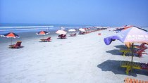 5-Day Cox's Bazar Tour: The Beach Holiday