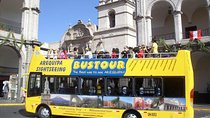 Arequipa Panoramabus inkl. Eintritt Sehenswürdigkeiten