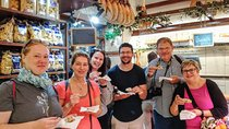 Budget-friendly Street Food Tour of Trastevere Quarter in Rome Tickets