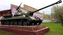 Discover World's largest armored vehicle museum. Kubinka Tank Museum from Moscow
