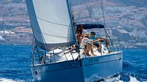 Tenerife 3-Hour Luxury Sailboat Tour with Bath and Food On Board Tickets