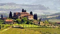 Chianti afternoon Wine Tour from Florence, Florence,