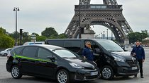 Paris Shuttle Departure Transfer: Orly Airport (ORY) Tickets