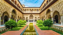 Skip the line: Alcazar Guided Tour in Seville Tickets