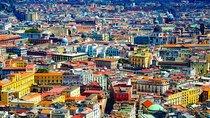 Naples City Walking Tour Tickets