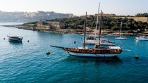 Round Malta Cruise Full Day Tour Tickets