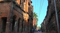 Full Day tour in Sonargaon