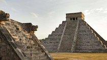 Chichen Itza, Cenote & Valladolid Private Tour, Playa del Carmen