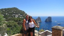 Private Capri Island and Blue Grotto Day Tour from Naples or Sorrento Tickets