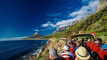 City Sightseeing Cape Town Hop-On Hop-Off Bus Tour Tickets