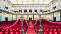 Concertgebouw Behind the Scenes Tour Tickets