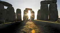 Stonehenge inner circle tour from Bath with guided landscape walk, Bath, Historical & Heritage Tours