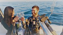 Tapas & Wine tasting on a private Sailboat with a Sommelier Tickets
