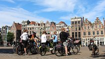 Amsterdam Historical Bike Tour Tickets