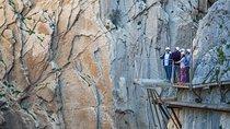 Caminito del Rey Experience tour from Granada