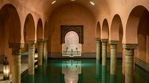 Arabian Baths Experience at Granada