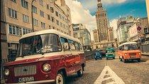Warsaw: Communism Tour (regular city tour) Tickets