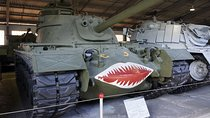 Private Tour: Kubinka Tank Museum Tour from Moscow Tickets