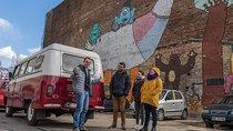 Warsaw: Off the Beaten Path (regular city tour) Tickets