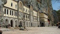 My Guided Trip - Orthodox Monasteries in Montenegro Private Tour