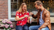 Amsterdam's Favourite Food Tour for up to 8 Guests Tickets