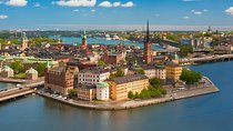 Stockholm Syndrome Private Walking Tour Tickets