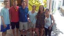 Electric Bike Tour in Seville Tickets