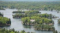 4 Days Niagara Falls, Washington D.C. & Thousand Islands Tour from New York