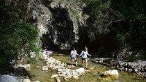 Trekking on the Chillar River
