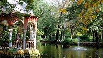 Learn Spanish in Seville: Maria Luisa Park Tour