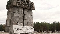 Treblinka Death Camp 6 Hour Private Tour from Warsaw Tickets