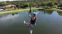 Extreme Zip Line Adventure Tampa Bay