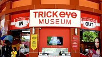 Trick eye Museum Admission Ticket