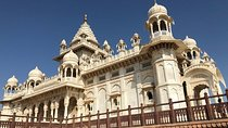 7 Nights 8 Days Rajasthan Tour With Camel Safari and Stay in Luxury Tent-All Inc